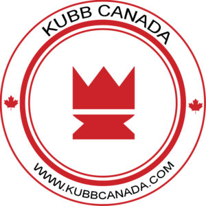 Joining Canadians within the global village of Kubb sport...