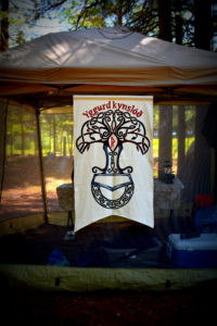 Our Hearth (family) Banner